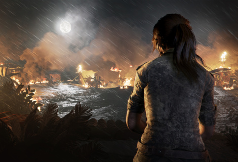 """Shadow of the Tomb Raider """"The End of the Beginning"""" Trailer"""