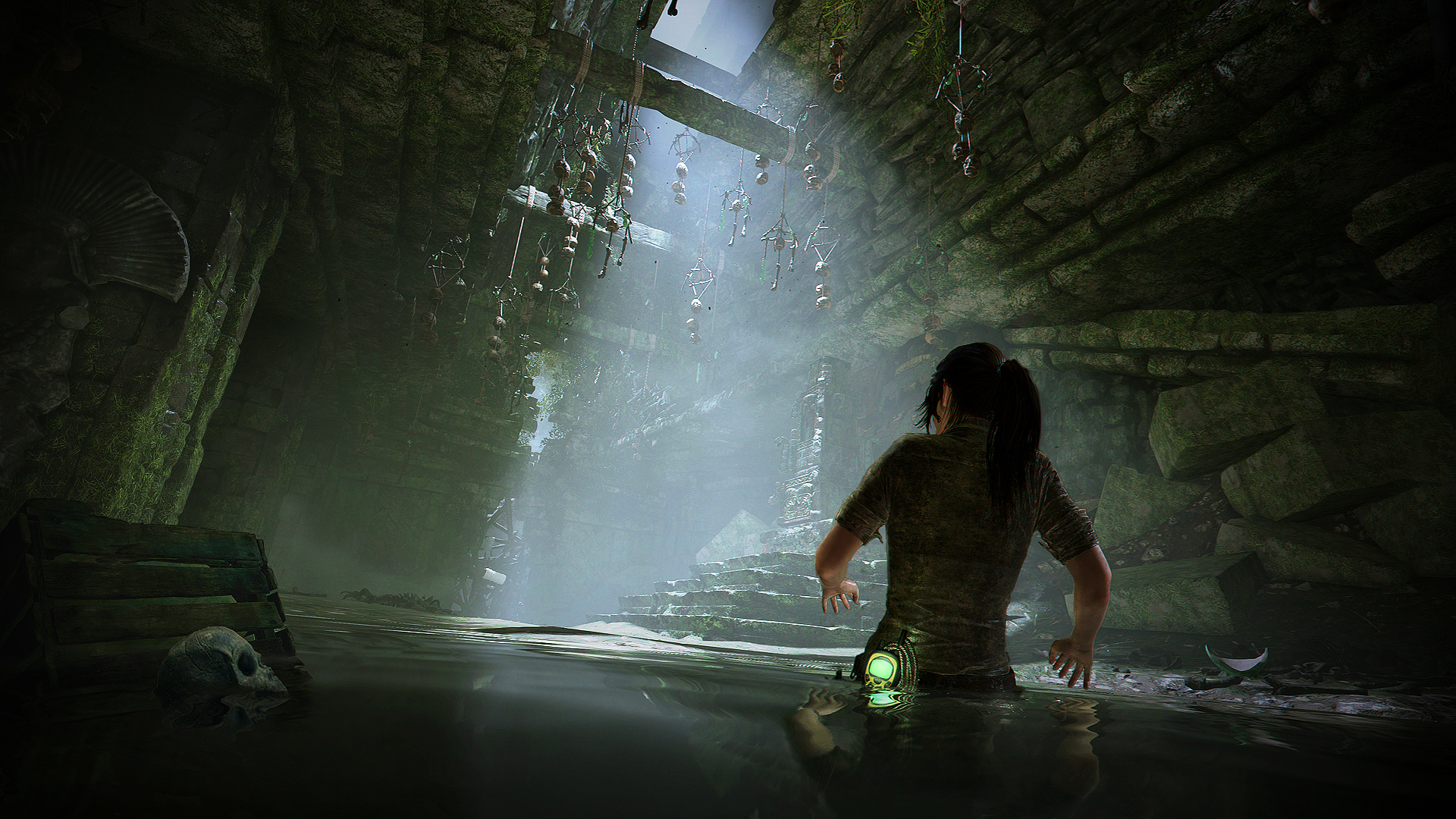 Shadow of the Tomb Raider Concept 01