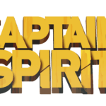 Captain Spirit Logo