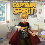 Captain Spirit Key Art 02