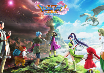 Dragon Quest XI Echoes of an Elusive Age Special Edition & Trailer