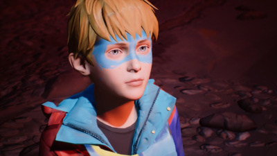 Captain Spirit Screenshot 05