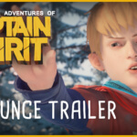 Captain Spirit Announce Trailer Art 01