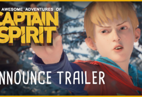 The Awesome Adventures Of Captain Spirit - June 26 2019 (Free)