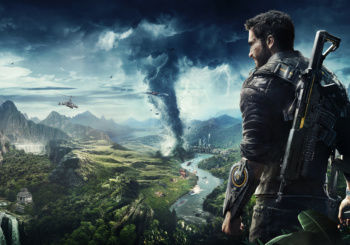 Just Cause 4 - Gameplay & Release Date