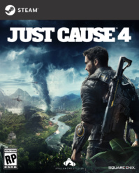 Just Cause 4 Steam