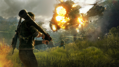 Just Cause 4 Screenshot 04