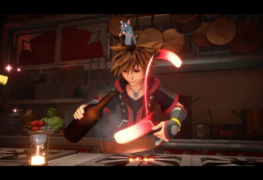 Kingdom Hearts 3 Extended Trailer features Ratatouille