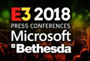 Bethesda and Microsoft Bring the Heat E3 2018