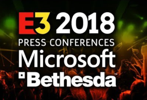 Bethesda and Microsoft Bring the Heat E3 2018