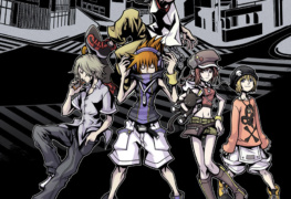 The World Ends With You Final Remix Nintendo Direct
