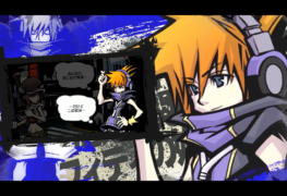 The World Ends With You - Final Mix Coming 09/27/2018 To Japan