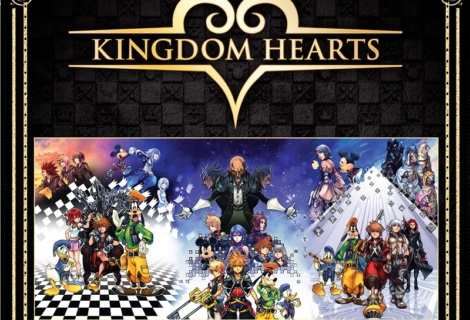 Kingdom Hearts: The Story So Far