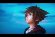 Kingdom Hearts 3 Opening Trailer - Face My Fears