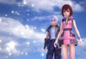 Kingdom Hearts Melody of Memory Coming 2020