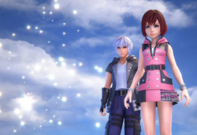 Kingdom Hearts Melody of Memory Coming 2020