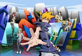 TWEWY Anime Announced for 2021