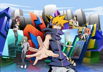 TWEWY Anime Announced for 2021