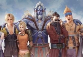 Final Fantasy X Party Ranked