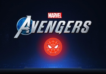 Spider-Man is coming to Marvel's Avengers