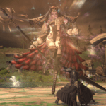 FFXIV New Dungeon - The Heroes' Gauntlet 03