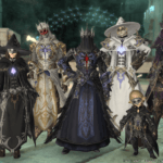FFXIV New Dungeon - The Heroes' Gauntlet 02
