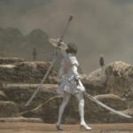 FFXIV YoRHa: Dark Apocalypse Screenshots 04