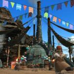 FFXIV YoRHa: Dark Apocalypse Screenshots 03
