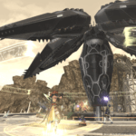 FFXIV YoRHa: Dark Apocalypse Screenshots 01