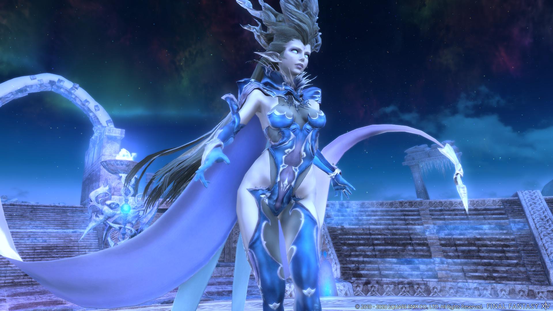 FFXIV Main Scenario Questline Screenshots 03