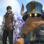 FFXIV Tribe Quests The Dwarves 03