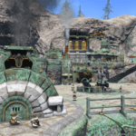 FFXIV Tribe Quests The Dwarves 01
