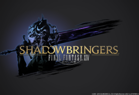 Shadowbringers Final Fantasy XIV Online Patch 5.3