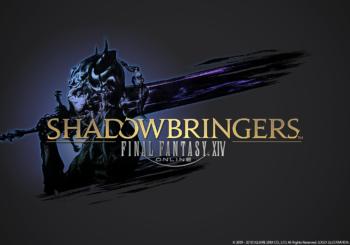 Shadowbringers Final Fantasy XIV Online Patch 5.3
