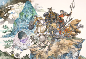 Final Fantasy XI Online The Voracious Resurgence Announced