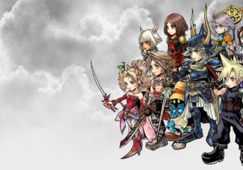 Ardyn and The Autumn Festival arrive in Final Fantasy Opera Omnia