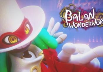 Balan Wonderworld Announced for March 2021
