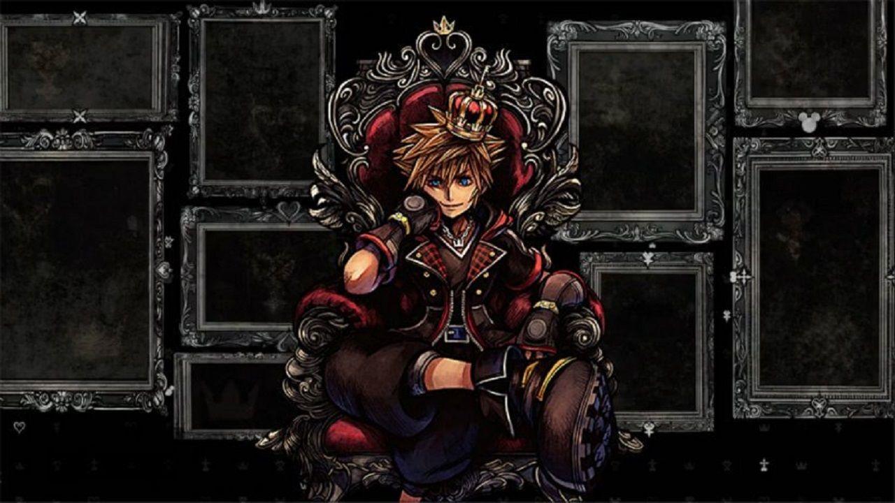Sora throne