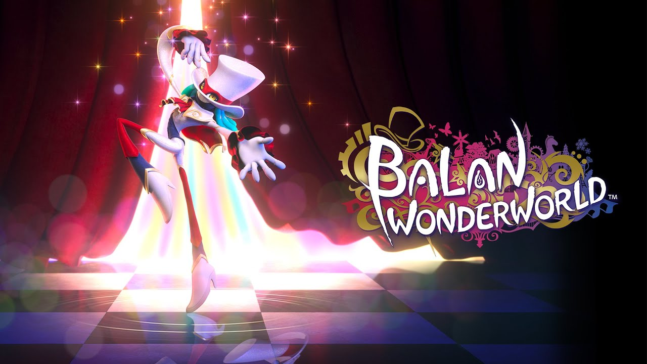 Balan Wonderworld Free Demo Coming in January