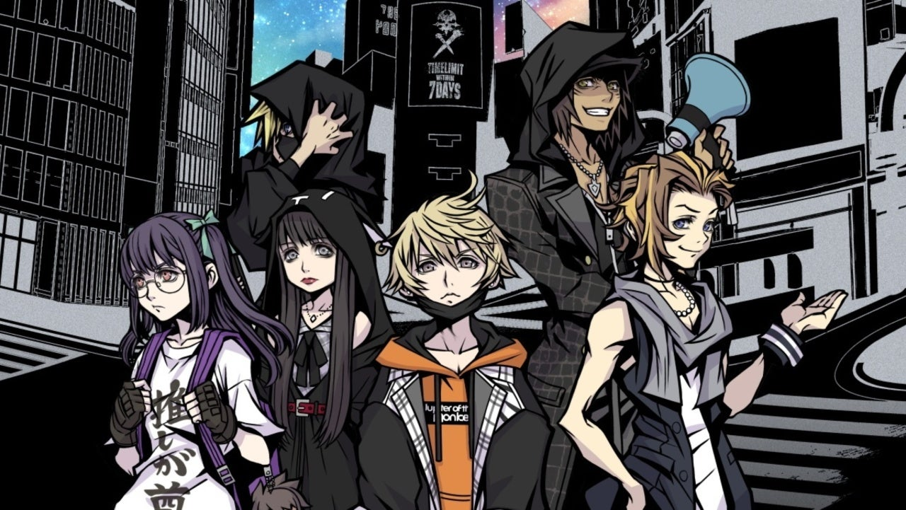 Neo: The World Ends with You Release Date Confirmed