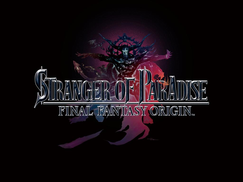 Stranger of Paradise Final Fantasy Origin Announced for 2022