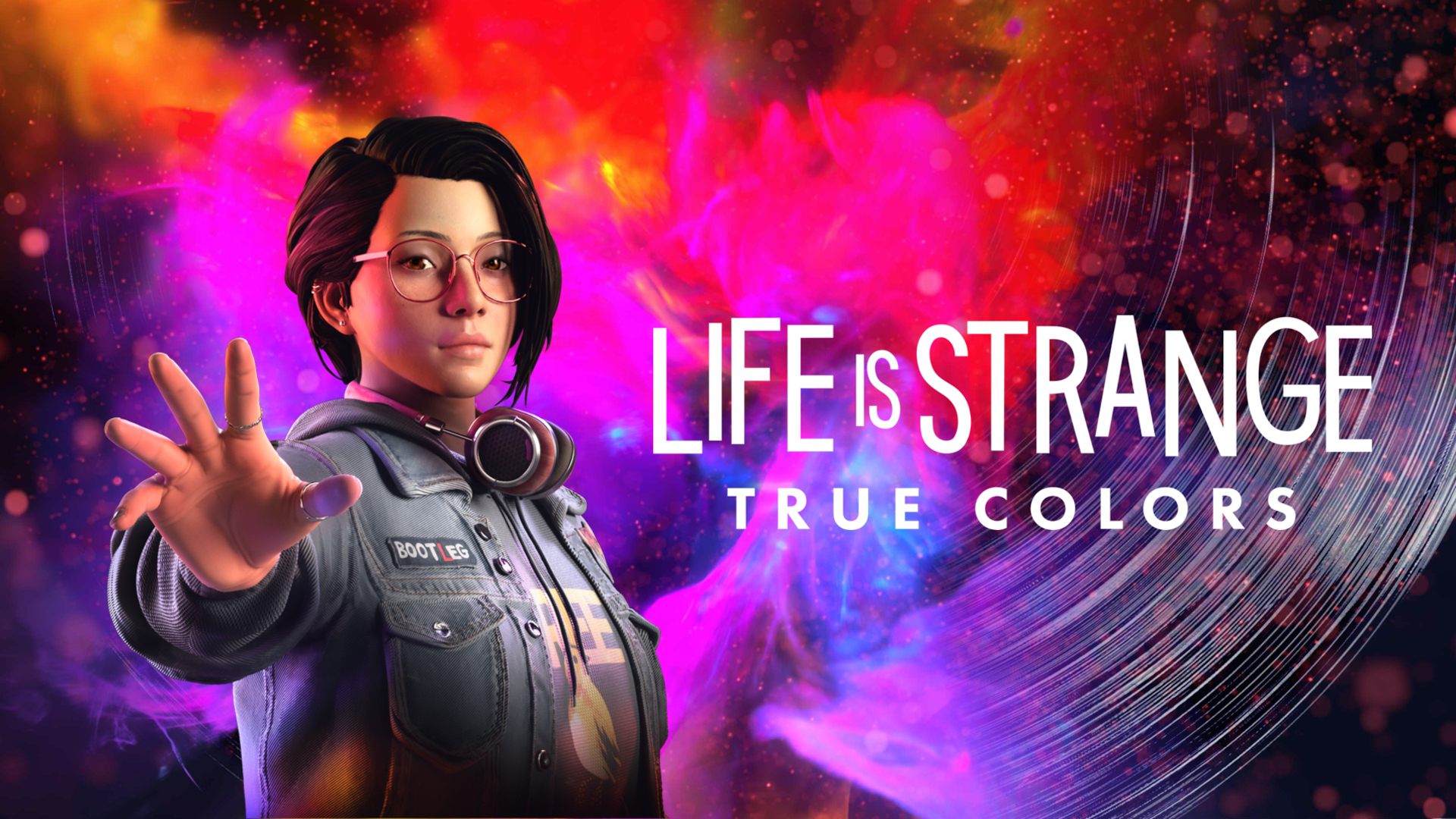 Life is Strange:True Colors Twitch Crowd Choice Announced