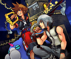 KH3D North America Release Date Confirmed!!!