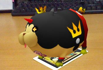 European Kingdom Hearts 3D Release Date