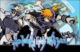 Another TWEWY teaser?