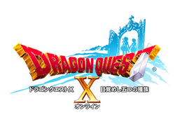 Dragon Quest X and Square Enix with FFVII