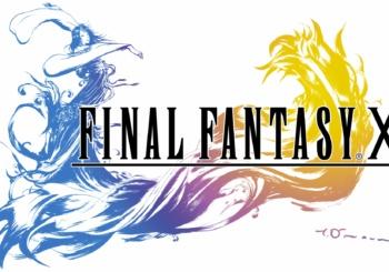 Final Fantasy X HD Remake Incoming