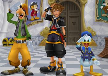 Kingdom Hearts 2.5 Release Date / E3 2014 Trailer