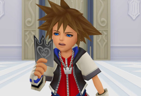New Kingdom Hearts 2.5 Re Coded Screenshots!