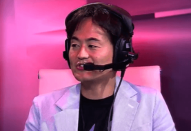 Kingdom Hearts 2.5 HD ReMIX Interview with Tai Yasuke